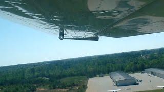 Cessna 177RG Cardinal [N52823] Takeoff Salisbury RUQ