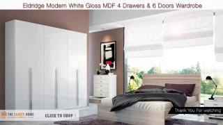 видео Белые двери с текстурой