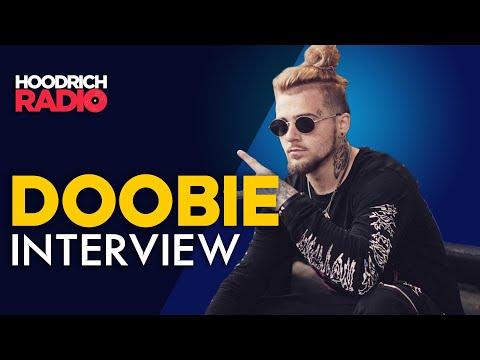 DJ Scream - Doobie Talks New Music, Tour Life, Indy Music Grind, NFL Picks & More