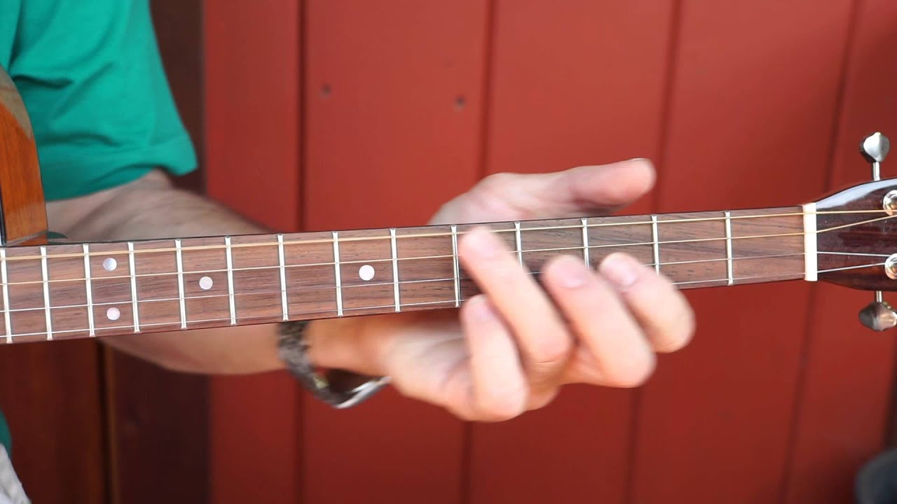 Basic chord patterns for tenor guitar tuned cgda key of g youtube basic chord patterns for tenor guitar tuned cgda key of g hexwebz Gallery