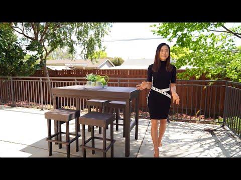Video Tour with Realtor Mei Ling – 2731 Corde Terra Circle, San Jose 95111