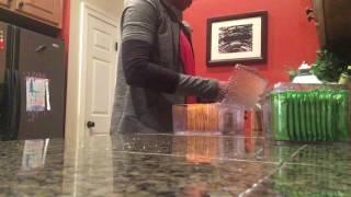 DIY | How to Store Tea Bags