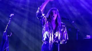 "Grace Potter - ""The Lion The Beast The Beat"" (Live in Burlington, VT)"