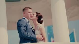 Свадебный клип в Сочи - 26 05 18