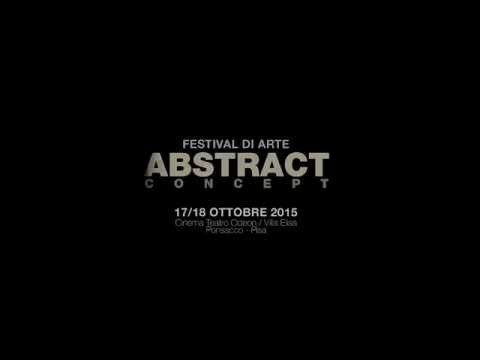 ABSTRACT CONCEPT FESTIVAL fast lap