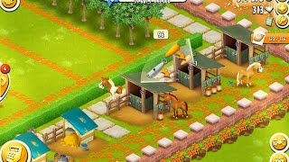 Hay Day Level 76 Update 2 HD 1080p