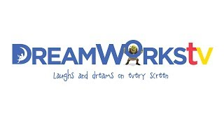 Welcome to DreamWorksTV
