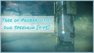 """Tree of Probabilities"" Duo Speedrun WR [4:45]"