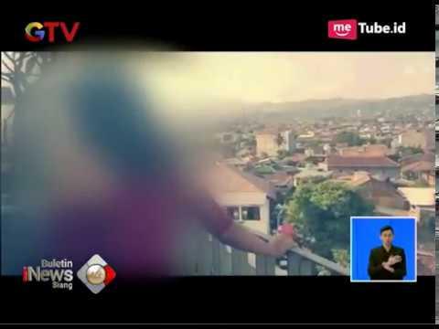 Wanita Pemeran Video Porno Anak Mengaku Hamil, Polisi Akan Periksa Secara Medis - BIS 11/01