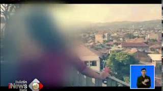 Download Video Wanita Pemeran Video Porno Anak Mengaku Hamil, Polisi Akan Periksa Secara Medis - BIS 11/01 MP3 3GP MP4