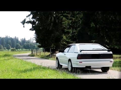 Audi 100 C1 Coupe , Audi 80 B2 90 B3 Coupe , And Audi A5 Quattro