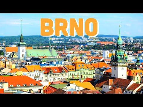 EXPLORING BRNO SOLO | CZECH REPUBLIC TRAVEL VLOG - PART ONE