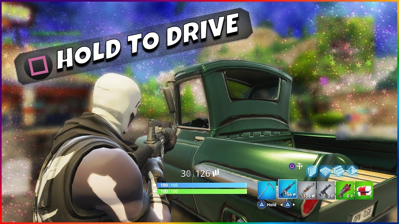 5 Things that NEED to be in Fortnite! (Fortnite Battle ...