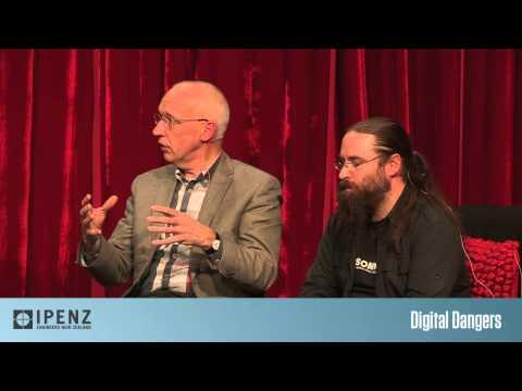Full edit: Digital Dangers: Exposing cyber crime in New Zealand, Wellington 18 June 2014