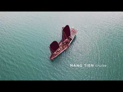Nang Tien cruise | Halong Bay day cruise - Indochina Junk
