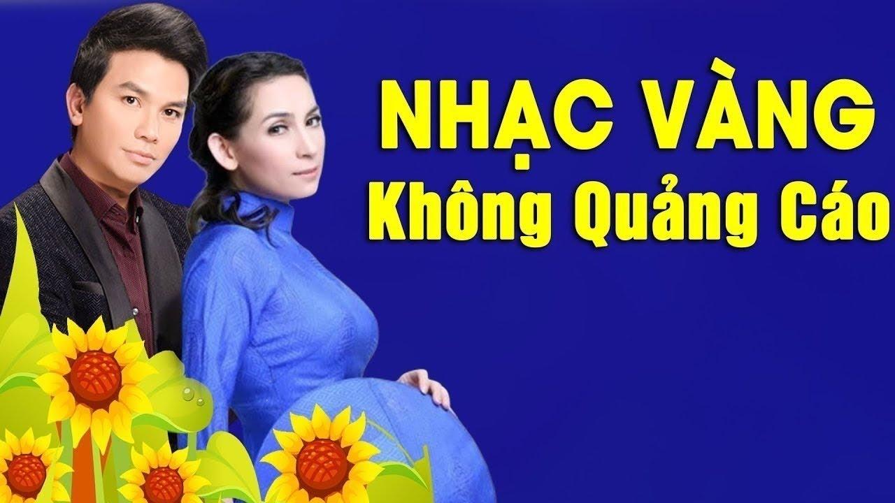 PHI NHUNG MẠNH QUỲNH - Song Ca Nhạc Trữ Tình, Nhạc Vàng KHÔNG QUẢNG CÁO 2021