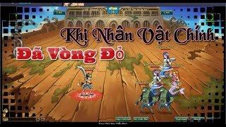 Bình Luận Game Vua Hải Tặc Khi NVC Đã Vòng Đỏ Thì Anh Cân Cả Thế Giới Thôi :)))