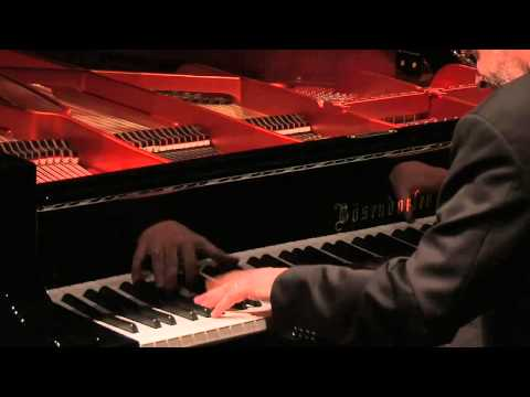 Marc-André Hamelin - IKIF 7/19/2015 - Complete Webcast from Hunter College, New York
