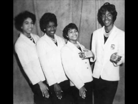 60's Girl Group The Jewels ~ Opportunity