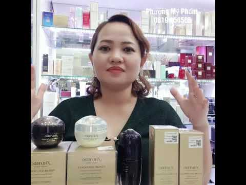Chống Lão hóa Shiseido Future Solution LX