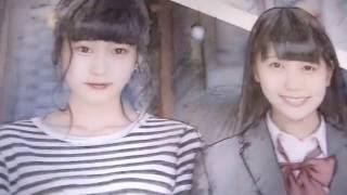 10月18日発売「まねきケチャ」2nd シングル「タイムマシン」の広告宣伝...