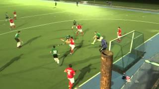 HKT TV: HAHK Mladost vs HK Trešnjevka 1:4 (1:2) PH 2014/2015.