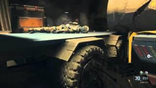 Call of Duty Black Ops 3 - Intel Pentium G4400 , GTX 960 low budget new skylake cpu gameplay