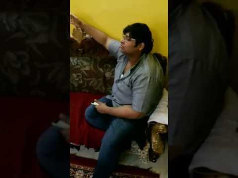 Bajirao mastani song Aayat singer is mujtaba aziz naza & Arijit singh