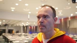 Peter Vesterbacka: Tunneli Tallinnaan ja talenttikeskittymä Espooseen