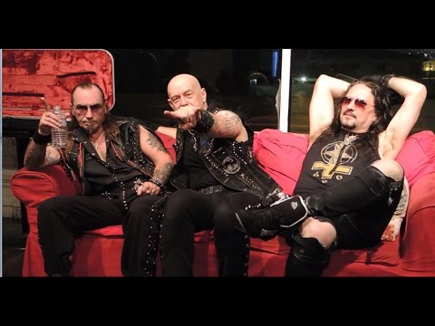 Venom Inc -Talks New album & Satanic troubles in the South-Interview by Neil Turbin-The Metal Voice
