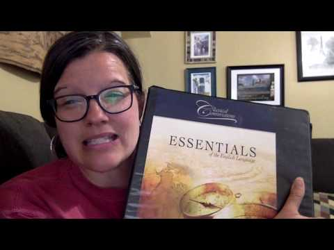 How to Organize your EEL Guide for Essentials with Classical Conversations