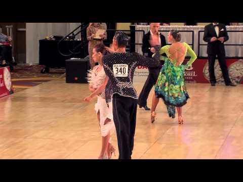 2013 USA National DanceSport Championships -