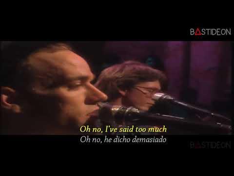R.E.M. - Losing My Religion (Sub Español + Lyrics)