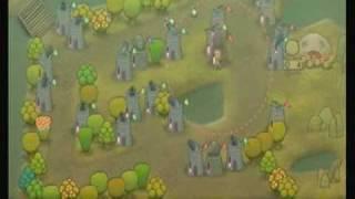 PixelJunk Monsters Encore: Special 1