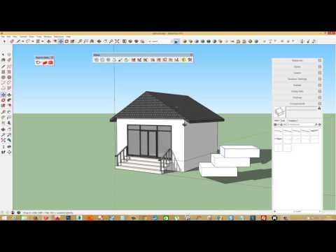 Sketchup Component Anlatımı 35