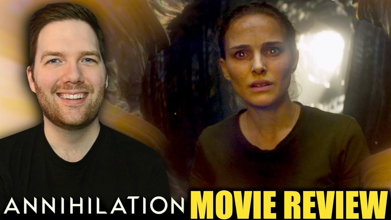 Annihilation - Movie Review #1