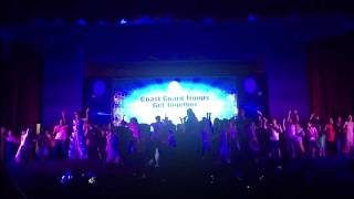 Kala Chashma | London Thumakda | Lungi Dance | Jay Mehta Live with Harshi Mad For Indian Navy, Delhi