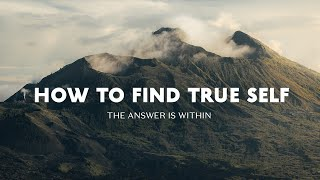 How to Find Your True Self | Meditation