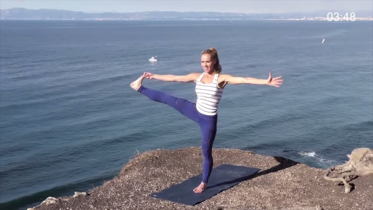 Hatha Yoga Intermediate Sequence | Wajiyoga co