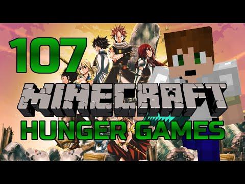 Minecraft: Hunger Games w/Deata! Osa 107 - NYT ALKAA RIITTÄMÄÄN!