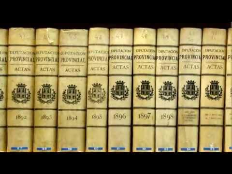 Archivo general de la Diputación de Barcelona