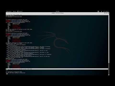 Pwntools: Pwn Template + Input/Output