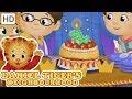 Daniel Tiger 🎂 It's Your Birthday, Neighbor! 🎁   Videos for Kids