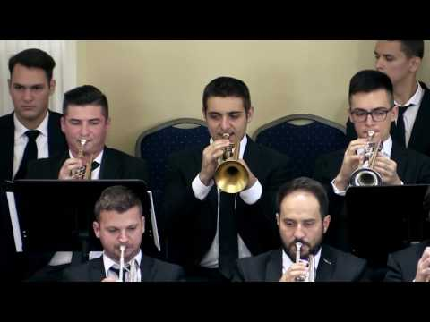 SDG Brass Band (2016) - Nu Mergi De La Mine Isus