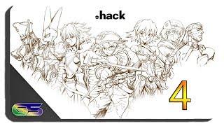 Hack//Quarantine Part 4 Gameplay Walkthrough Part 4