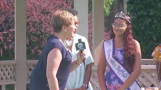 Young Miss Buffalo Pageant