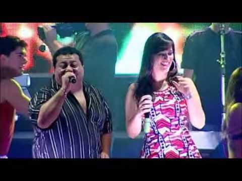 Gatinha Manhosa - DVD Túnel do Tempo  Forró das Antigas  - DL Gravações