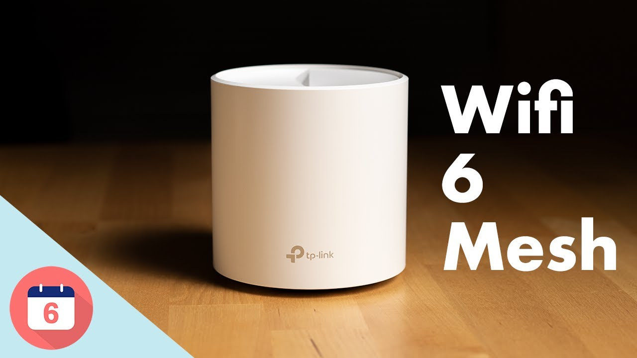 TP-Link Deco Wifi 6 Mesh Router Review - 6 Months Later