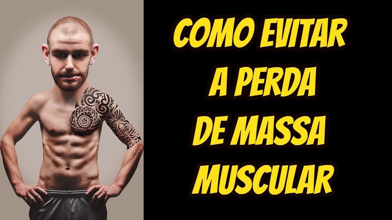 8370137a6 5 Dicas Para Evitar a Perda de Massa Muscular - Catabolismo - YouTube