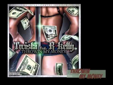 Throwin money r kelly